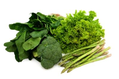 Dark Greens Vegetables