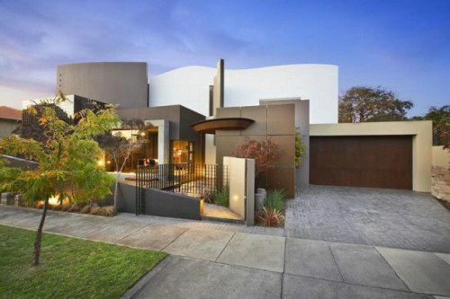 Home exterior designs top 10 modern trends for Modern exterior design