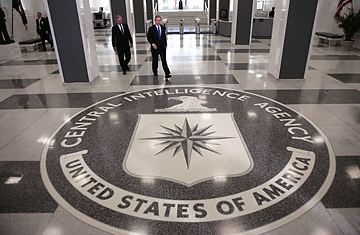 The CIA and AIDS