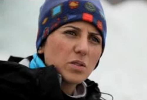 Samina Baig