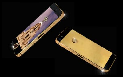 Black Diamond iPhone 5 - $15.3 million