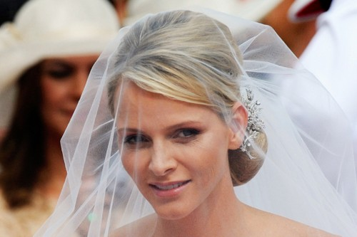 Charlene, Princess of Monaco