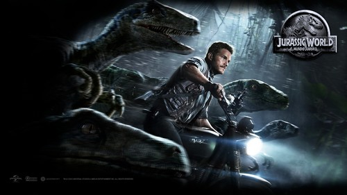 Highest Grossing Hollywood Movies Jurassic World