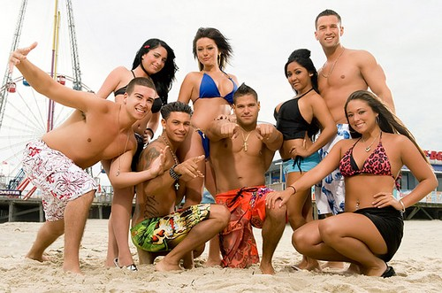 Adult Reality Shows