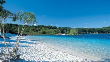 Top 10 Best Beaches of Australia