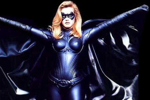 Hottest Female Superheroes