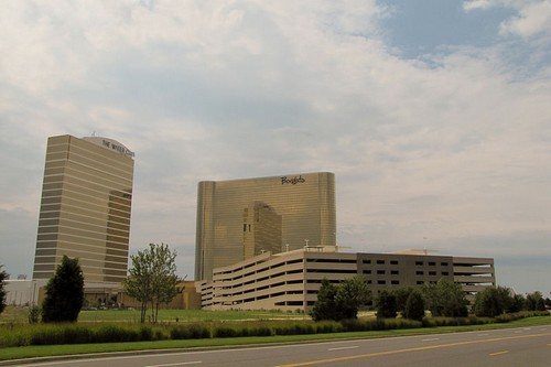 Borgata Most Popular Casinos in the US