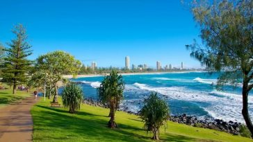 Burleigh Heads, Queensland