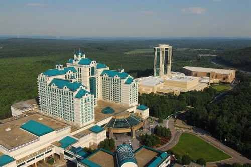 Foxwoods Resort Most Popular Casinos in the US