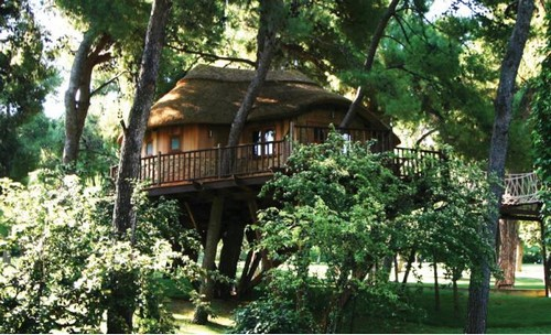 Biggest Treehouse In The World 2013 modren biggest treehouse in the world 2017 incredible amazing f