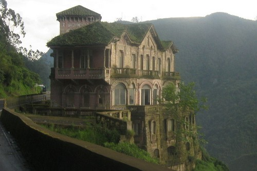10 Truly Beautiful Abandoned Places