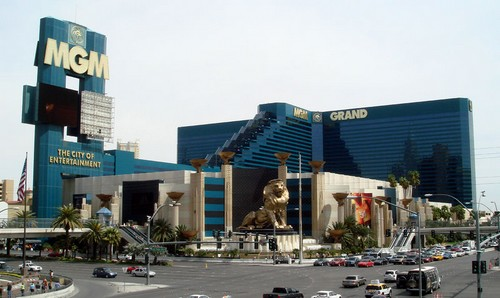 MGM Grand Most Popular Casinos in the US