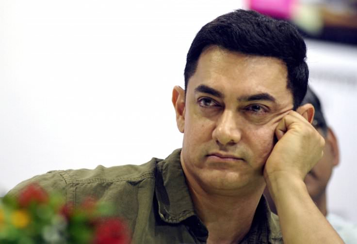Most Iconic Bollywood Actor Aamir Khan