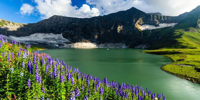 Stunning Photos of Beautiful Places