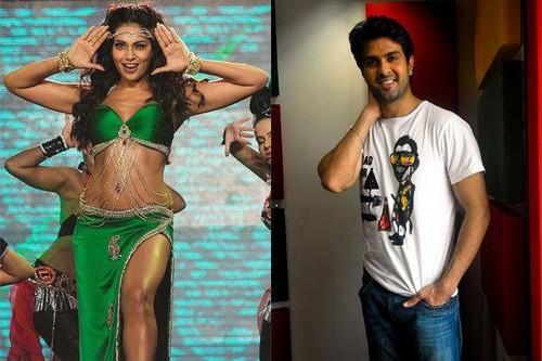 top Bollywood Affairs