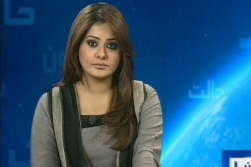 10 Best Pakistani Female News Anchors - WondersList