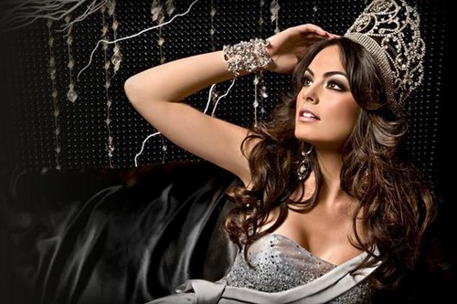 Top 10 Desirable Mexican Women Celebrities