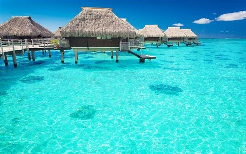 Maldives Most Romantic Places