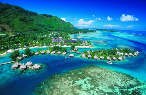 6 Tahiti Top 10 Most Romantic Places Worldwide