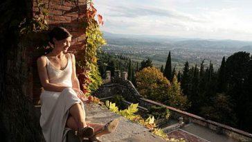 Romantic Places Worldwide