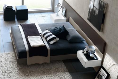 Top 10 Modern Bedroom Ideas - Wonderslist