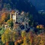 Top 10 Gorgeous Castles Around The World