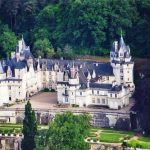 Top 10 Best French Castles to Visit