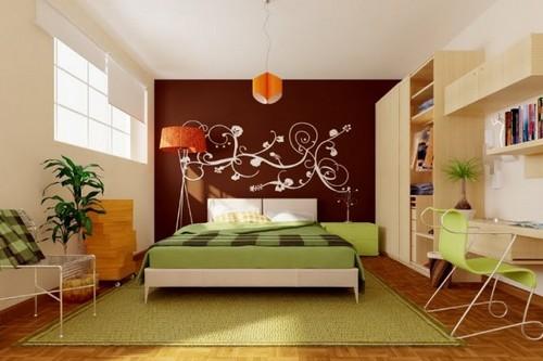 10 Modern Bedroom Ideas
