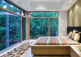 10 Modern Bedroom Ideas