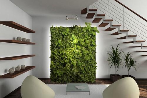Bring Nature Inside