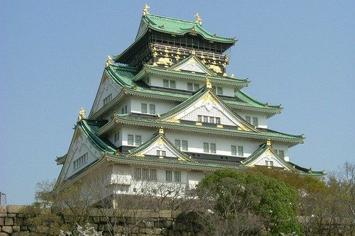 10 Gorgeous Castles in Japan