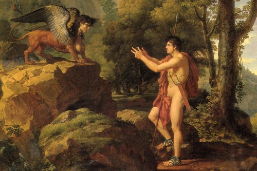 10 Legendary Greek Mythological Creatures