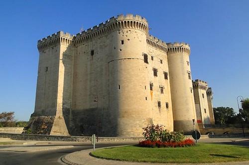 10 Best French Castles 10 лучших замков Франции
