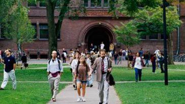 Top 10 National Universities