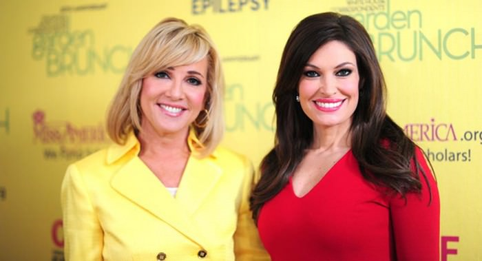 Hottest Fox News Girls