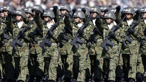 Most Powerful Militaries
