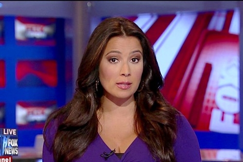 Top 10 Hottest Fox News Girls - Women Of Fox News