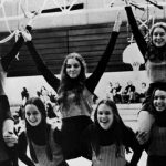 10 Celebrities Who Were Cheerleaders