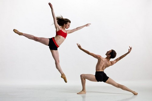 Awesome Ballet Dance Photos