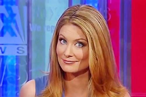 Top 10 Hottest Fox News Girls - Women Of Fox News