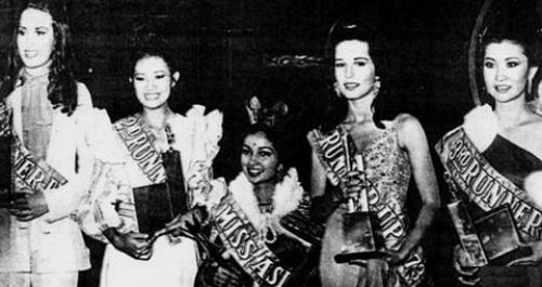 Indian Beauties Who Won International Beauty Pageants