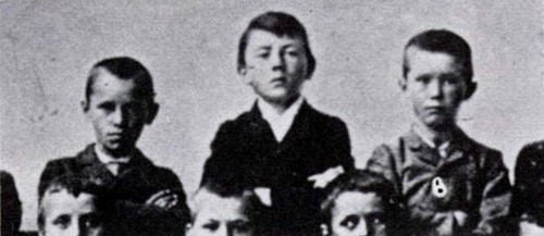 Historical Images Adolf Hitler