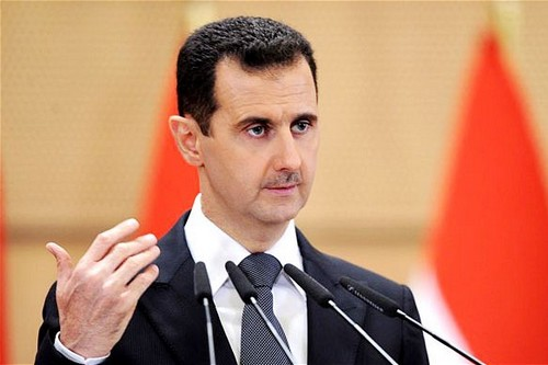Worst Rulers of Syria