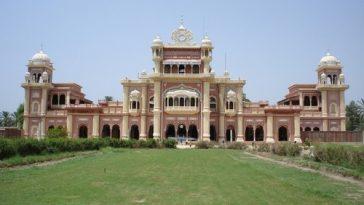 Faiz Mahal Pakistan