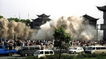 Major Disasters Tsunami