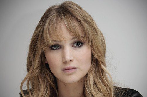 JenniferLawrence sexy look
