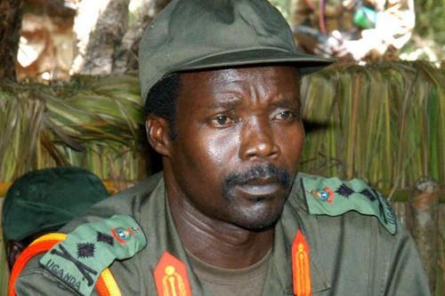 Most Wanted JosephKony