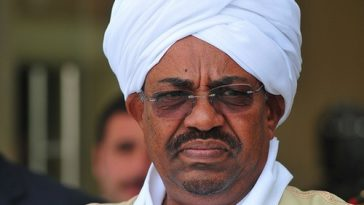 Worst Rulers of Sudan