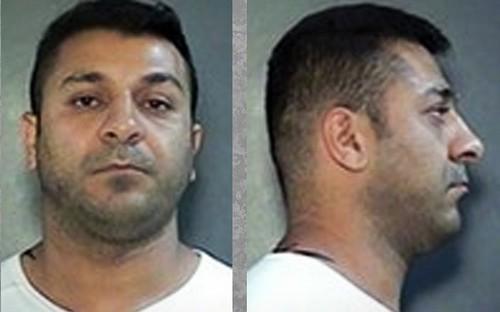 Most Wanted Omid Tahvili