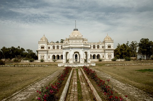 Pakistani Palace
